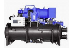 types of air conditioner compressor