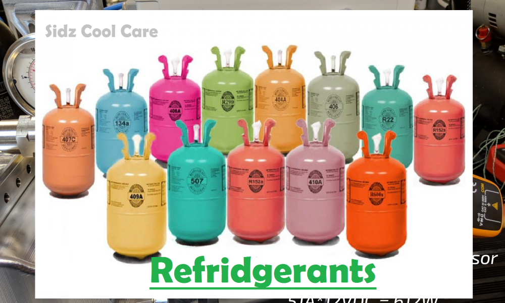 What is R22 Refrigerant?