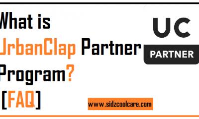 What is UrbanClap Partner Program? | [FAQ]