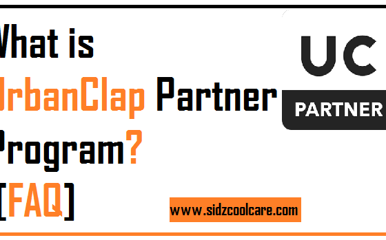 What is UrbanClap Partner Program? | [FAQ]