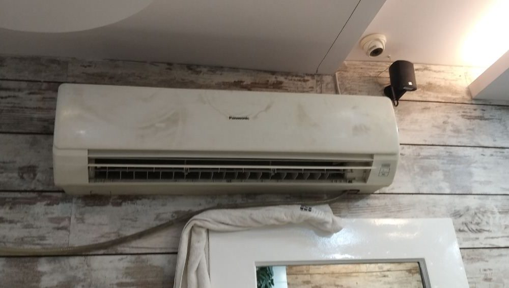 How To Get Rid Of Air Conditioner Smells Musty In Your Home  