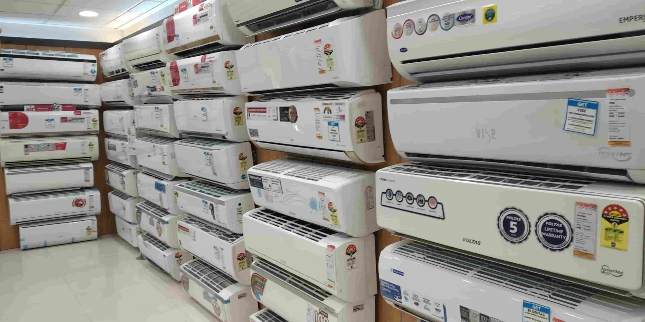 Five Types of Air Conditioners - Best for Your Home-2021